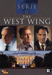 The West Wing. Seizoen 6