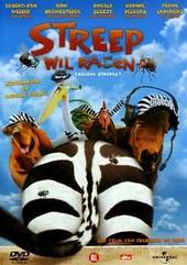 Streep wil racen