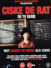 Ciske de rat : de tv serie