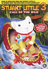Stuart Little 3 : call of the wild