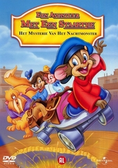 An American tail : the mystery of the night monster