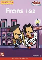 Frans 1 en 2