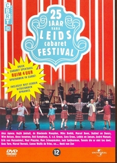 25 jaar VARA Leids cabaret festival