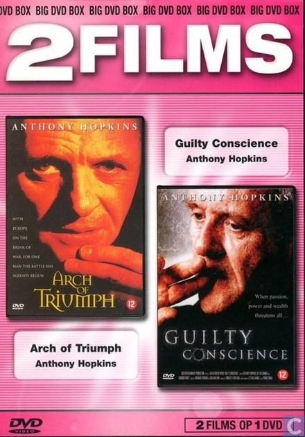 Arch of Triumph ; Guilty conscience