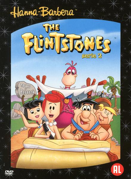 The Flintstones. Seizoen 2