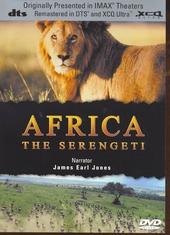 Africa : the Serengeti
