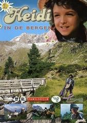Heidi in de bergen