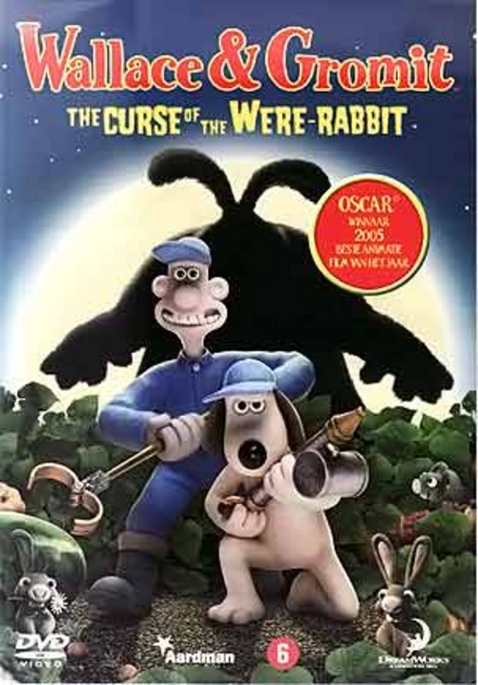 Wallace & Gromit : the curse of the were-rabbit