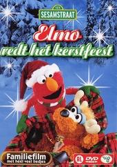 Elmo redt het kerstfeest