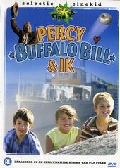 Percy, Buffalo Bill & ik