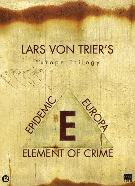 Europe trilogy