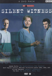 Silent witness. Serie 1