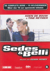 Sedes & Belli : de complete serie