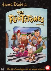 The Flintstones. Seizoen 4