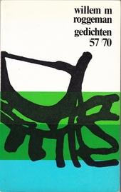 Gedichten 1957-1970 : de school van het plotseling ontwaken