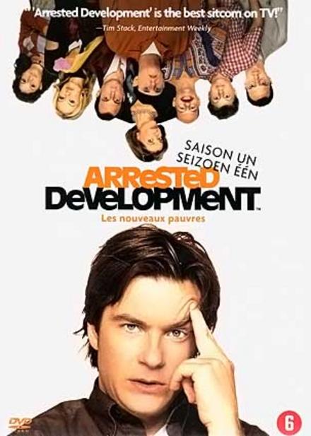 Arrested development. Seizoen één