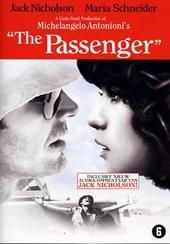 The passenger / dir. by Michelangelo Antonioni ; screenplay by Mark Peploe ... [et al.]