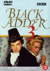 Blackadder 3