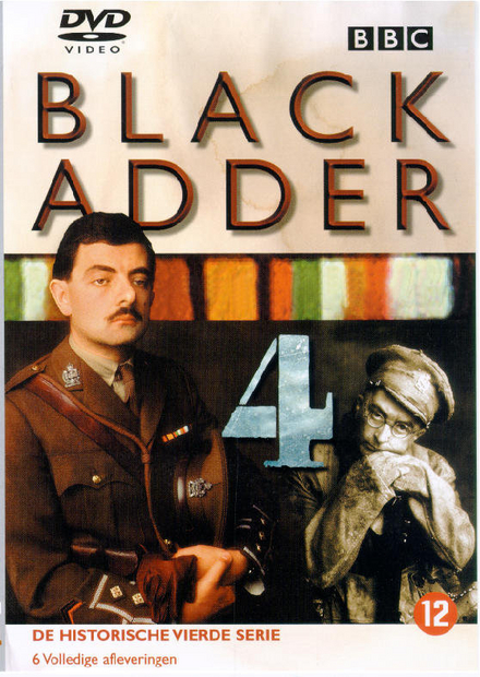 Blackadder 4