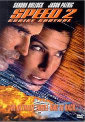 Speed 2 : cruise control