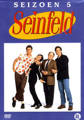Seinfeld. Seizoen 5