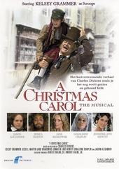 A Christmas carol : the musical