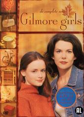 Gilmore girls. De complete serie 1