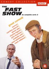 The fast show. De complete serie 2