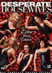Desperate Housewives. Het complete tweede seizoen