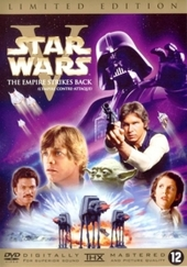 Star Wars. Episode V, The empire strikes back