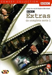 Extras. De complete serie 1
