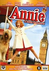 Annie : a royal adventure!