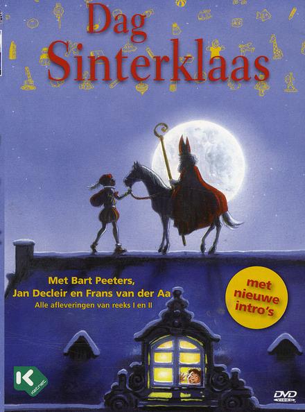 Dag Sinterklaas. Reeks 1 en 2