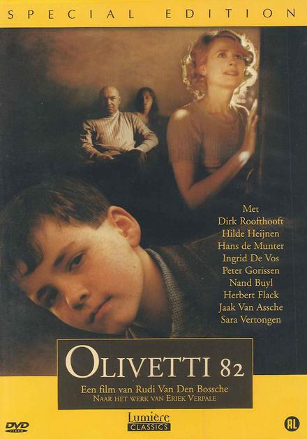Olivetti 82