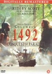 1492 : conquest of paradise