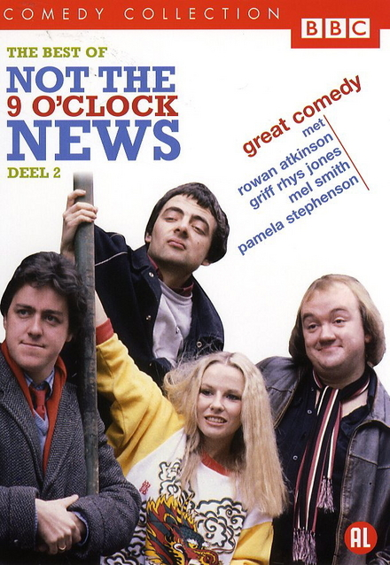 The best of Not the 9 o' clock news