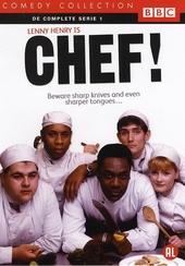 Chef!. De complete serie 1
