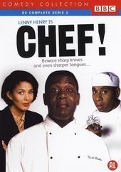 Chef!. De complete serie 2