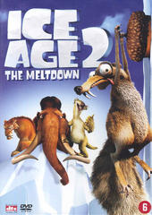 Ice Age 2 : the meltdown