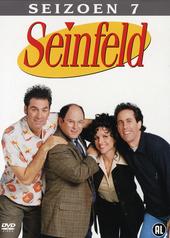 Seinfeld. Seizoen 7