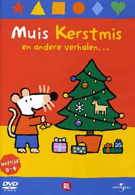 Kerstmis en andere verhalen
