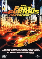 The fast and the furious [3] : Tokyo drift