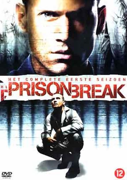 Prison break. Seizoen 1