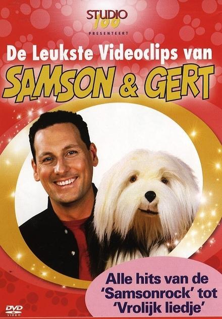 De leukste videoclips van Samson en Gert