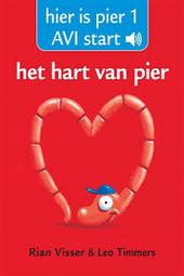 Het hart van Pier