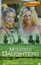 McLeod's daughters. Seizoen 2