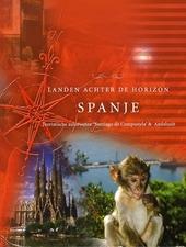 Spanje : toeristische autoroutes Santiago de Compostela & Andalusië