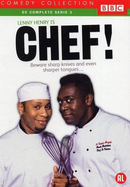 Chef!. De complete serie 3