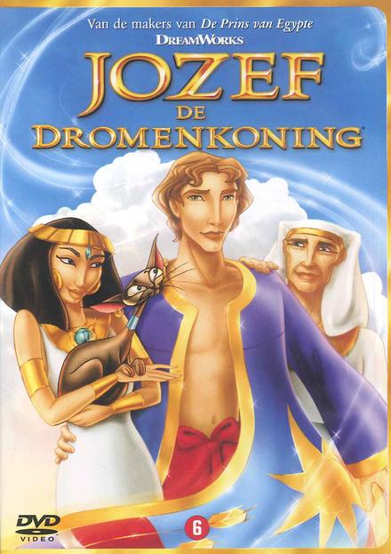 Jozef : de dromenkoning