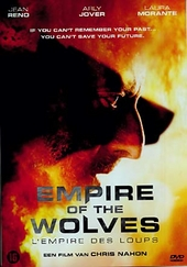 Empire of the wolves